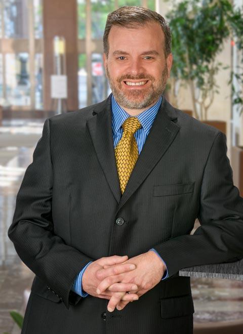 Brad R. Blake
